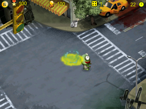 Blast Zombies screenshot 5