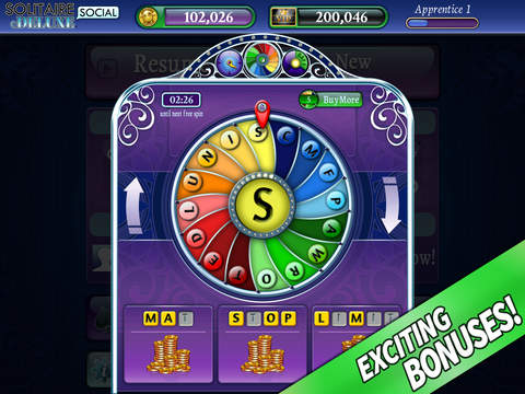Solitaire Deluxe® 2 screenshot 8