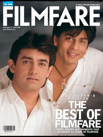 Filmfare Magazine screenshot 6