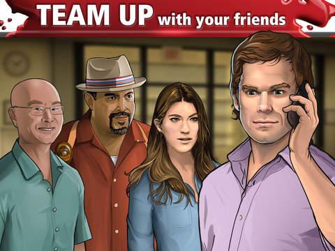 Dexter: Hidden Darkness screenshot 9