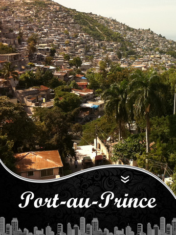 Port-au-Prince City Offline Travel Guide screenshot 6