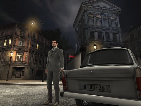 The Man from U.N.C.L.E.: Mission Berlin screenshot 10