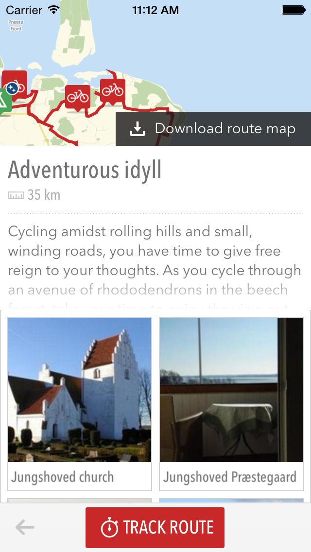 Bike & Stay screenshot 3