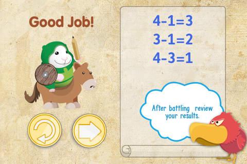 Bugsy in Math Kingdom - náhled