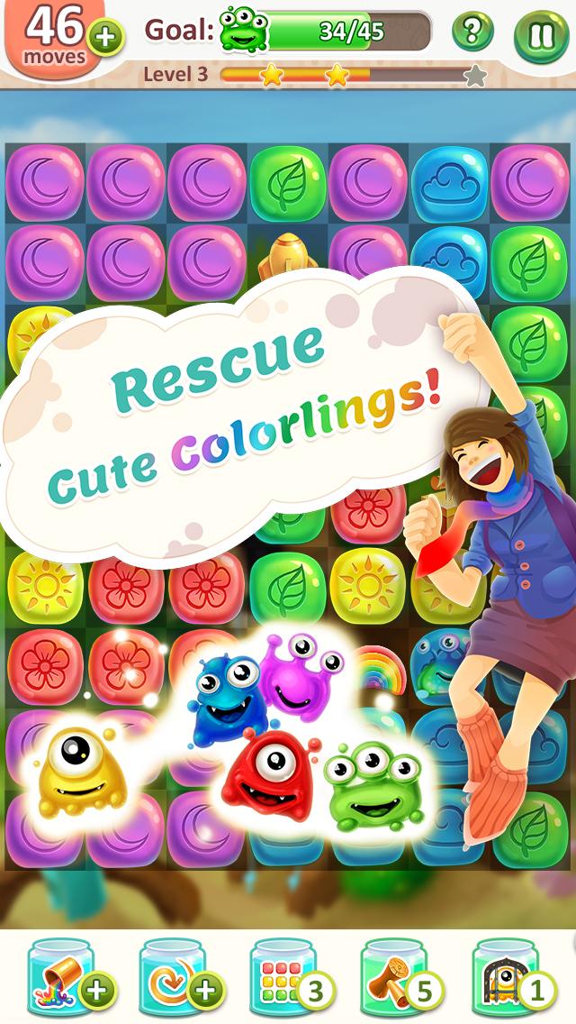 Color Craze™ screenshot 3