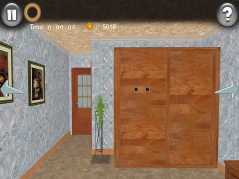 Can You Escape 9 Fancy Rooms IV Deluxe screenshot 6