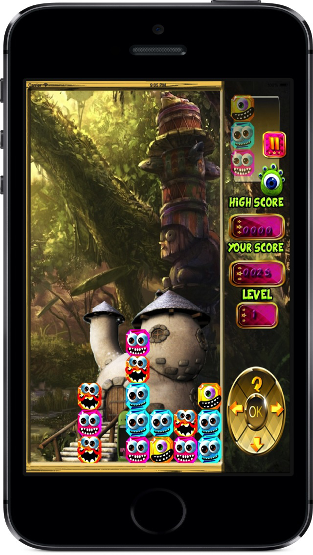 Rescue Blocks : Pandora Momument Build screenshot 4