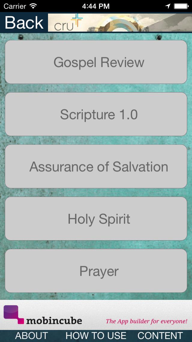 Transferable Discipleship screenshot 2