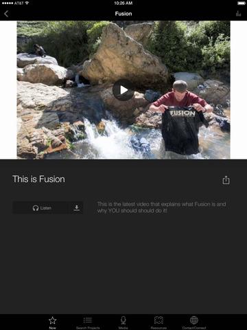 imbStudents screenshot 6
