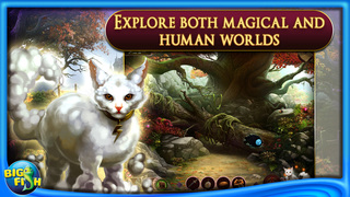 Otherworld: Shades of Fall - A Hidden Object Game with Hidden Objects (Full) screenshot 2