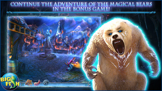 Living Legends: Wrath of the Beast - A Magical Hidden Object Adventure screenshot 4