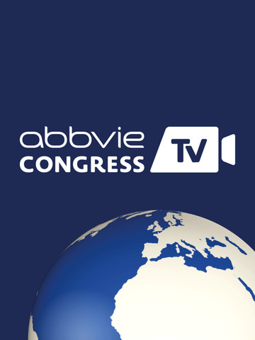 AbbVie Congress TV screenshot 3