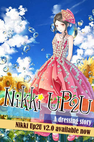 Nikki UP2U: A dressing story - náhled