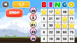 A Bingo Land screenshot 2