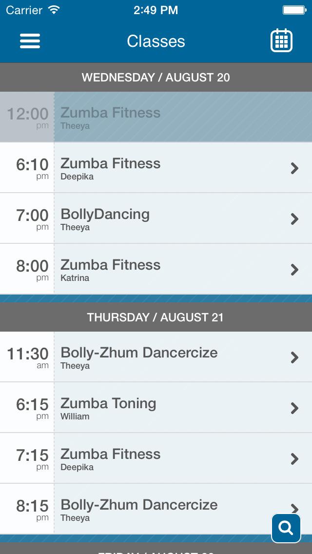 Bolly Dancing screenshot #2
