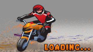Fast Racing Bike Pro - crazy street racer madness screenshot 1