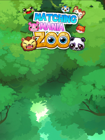 ``Animal Zoo Matching Mania - Match 3 Pet Puzzle Game screenshot 5