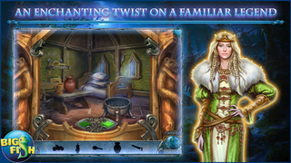 Living Legends: Wrath of the Beast - A Magical Hidden Object Adventure (Full) screenshot 2