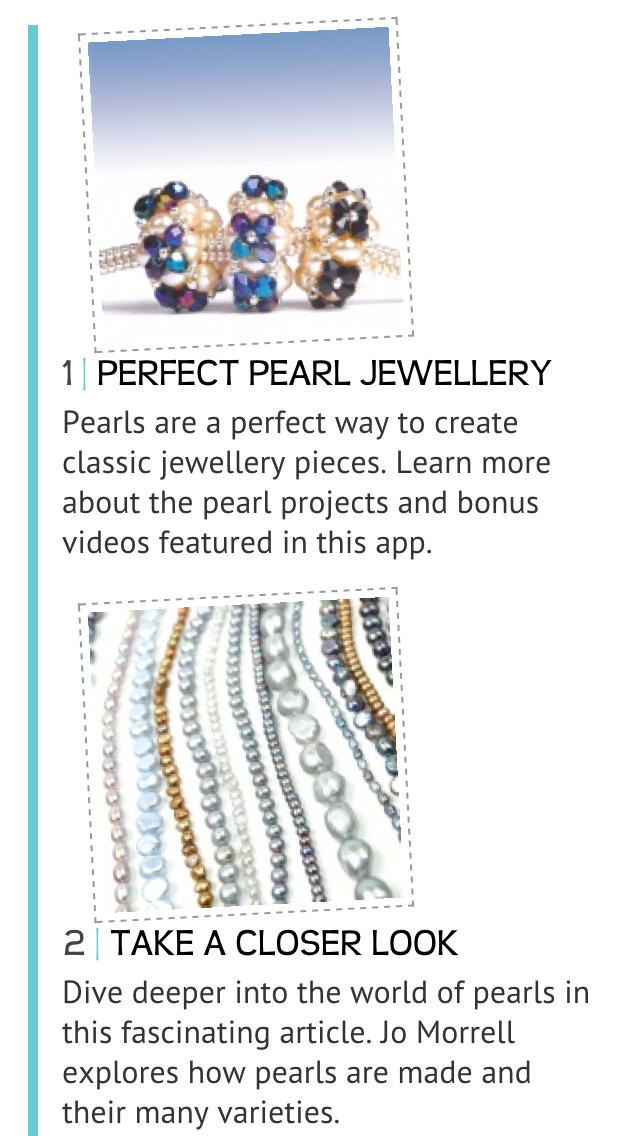 Perfect Pearl Jewellery screenshot 2