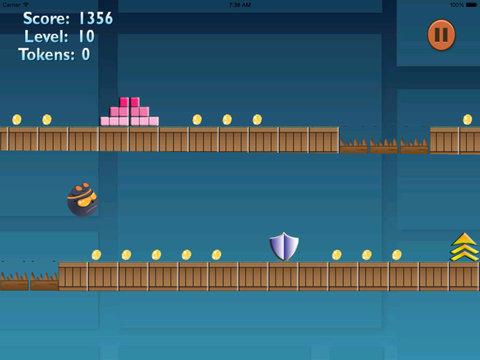 A Ninja Jump Dash screenshot 7