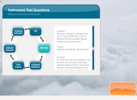 Instrument Rating Test Prep screenshot 4