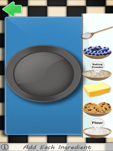 Awesome Cookies 'n Cream Dessert Bakery Maker screenshot 8