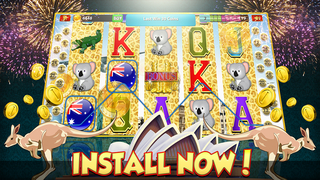 7 Okay Casino: World Tour - City Escape & Switch Adventure Slots (Sparta to USA Dreams) Free screenshot 4
