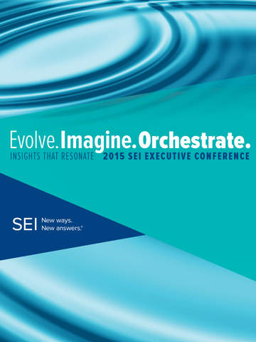 SEI Executive Conference screenshot 3