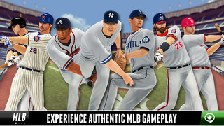 MLB Perfect Inning screenshot 3
