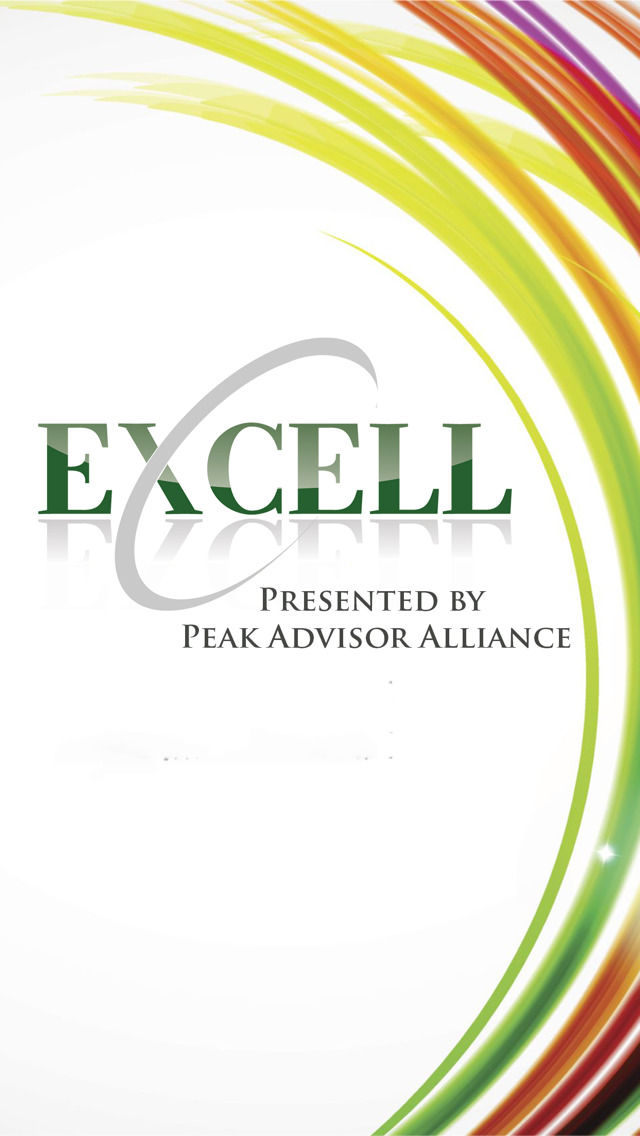 Excell Conferences screenshot 1