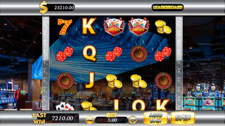 2016 Paradise Big Machine 777 Star Classic - FREE Lucky Las Vegas Slots of Casino Game screenshot 1