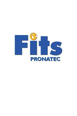FITS Pronatec - náhled