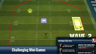 Backbreaker2: Tournament Edition screenshot 3