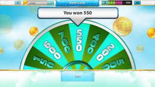 Greek God Casino of Acropolis Riches (777 Lucky Slots)  - Free Slot Machine Game screenshot 5