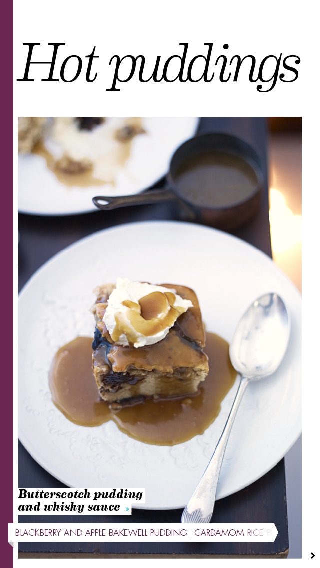 50 easy desserts from olive magazine screenshot 5