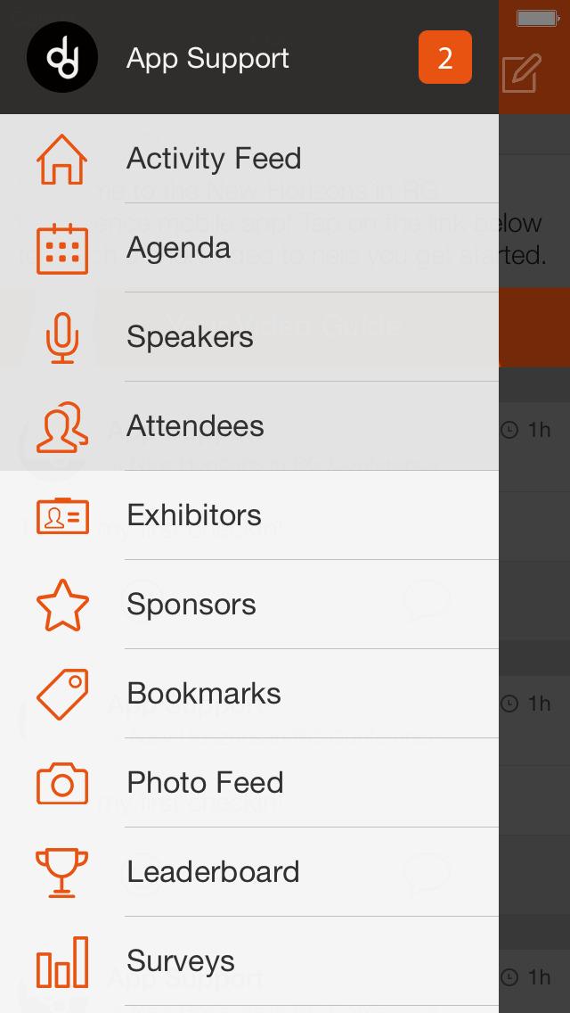 Festival of Media LatAm 2015 screenshot 2