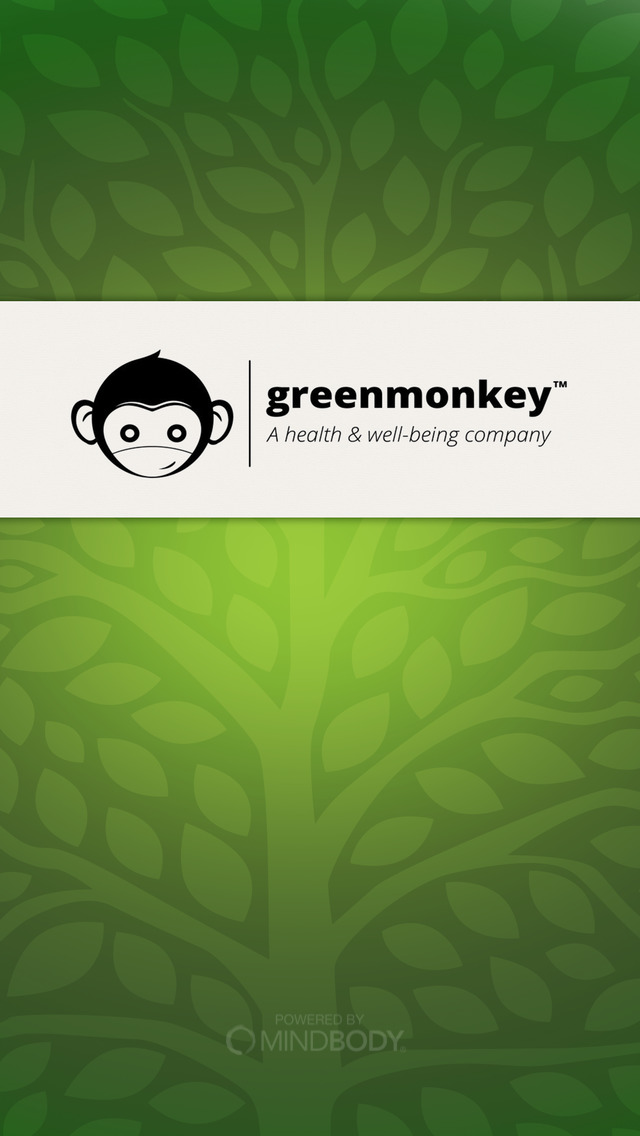 greenmonkey screenshot #1