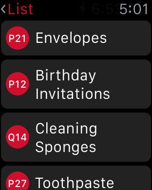 Target screenshot 8