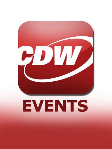 CDW Events 2015 screenshot 2