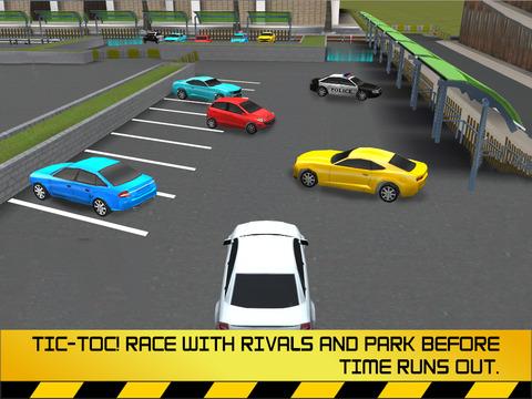 Parking 3D - Car Parking screenshot 10