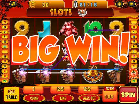 Ace Slots Safari Journey Free screenshot 7