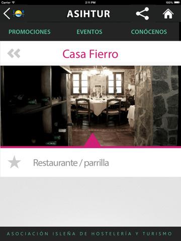 ASIHTUR San Fernando screenshot 8
