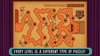 Baffles Classic Puzzles screenshot 4