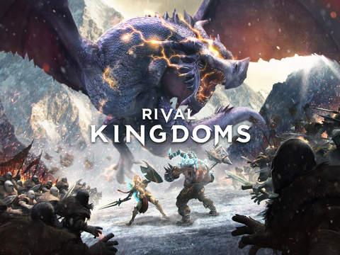 Rival Kingdoms: Endless Night screenshot 10