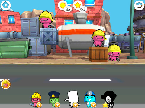 codeSpark Academy: Kids Coding screenshot 6