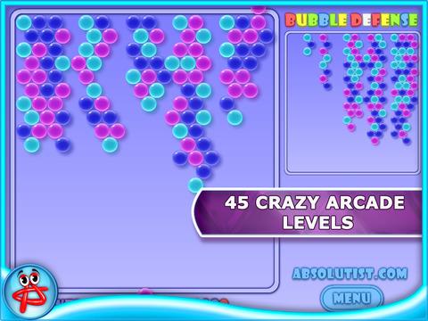 Bubblez HD: Bubble Shooter screenshot 4
