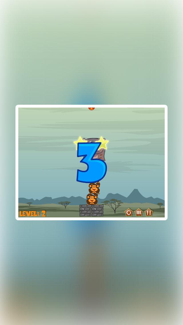 Free Reach The Star screenshot 5