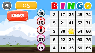 A Bingo Land screenshot 1
