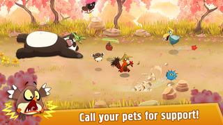 Rakoo's Adventure screenshot 1