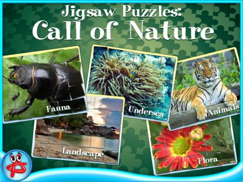 Call of Nature: Free Jigsaw Puzzle screenshot 6